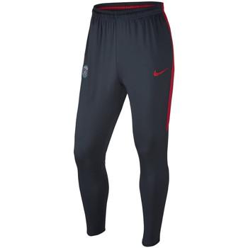 Vêtements Homme Pantalons de survêtement Nike Pantalon de survêtement  PSG - Ref. 809765-475 Bleu