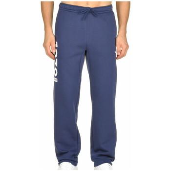 Vêtements Homme Pantalons de survêtement Nike Pantalon de survêtement  PSG Core Fleece - Ref. 810260-410 Bleu
