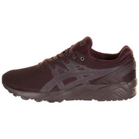 Chaussures Homme Baskets basses Asics Gel Kayano Trainer Evo - Ref. HN6AO-5252 Bordeaux
