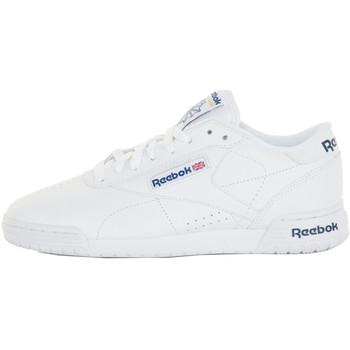 Chaussures Homme Baskets basses Reebok Sport Basket Blanc