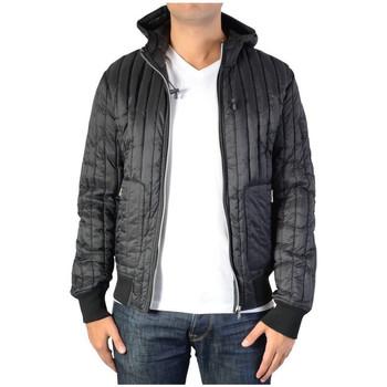 Vêtements Homme Doudounes Redskins Doudoune  Limited Helium (Noir) Noir