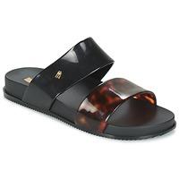 Chaussures Femme Mules Melissa COSMIC Noir