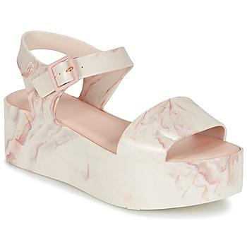 Chaussures Femme Sandales et Nu-pieds Melissa MAR Rose