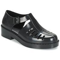 Chaussures Femme Derbies Melissa ARANHA Noir
