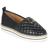 Chaussures Femme Espadrilles Love Moschino JA10093G13 Noir