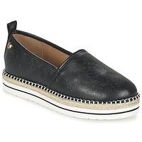 Chaussures Femme Espadrilles Love Moschino JA10113G13 Noir