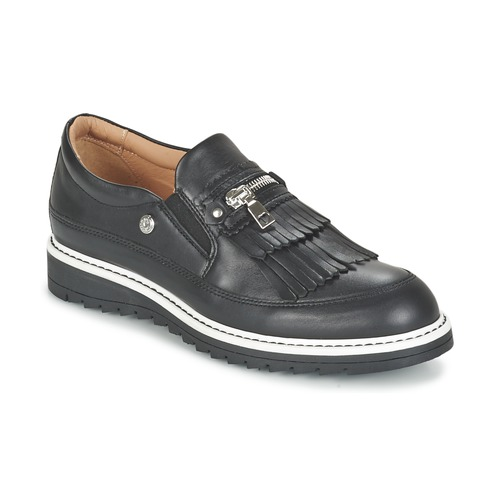 Chaussures Femme Derbies Love Moschino JA10083G13 Noir
