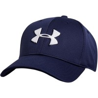 Casquettes Under Armour Casquette stretch Blitzing - 1254123-410