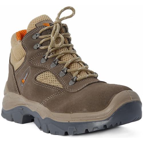 Chaussures Homme Baskets montantes U Power DESERT Multicolore