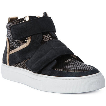 Chaussures Homme Baskets montantes Logan CROSSING    118,1