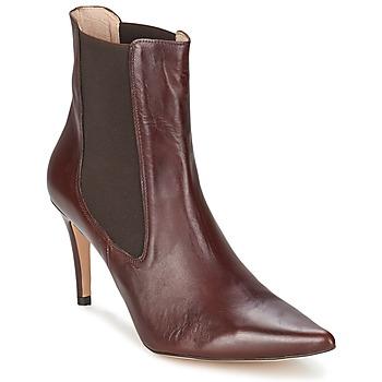 Bottines / Boots Alba Moda PIMTY Marron 350x350