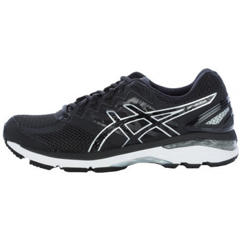 Chaussures Homme Baskets basses Asics GT 2000-4 - Ref. T606N-9099 Noir