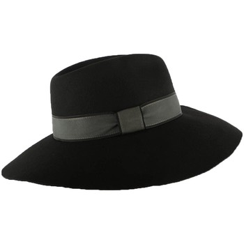 Chapeaux Christys' London Chapeau Femme Noir Kimberley par Christys London