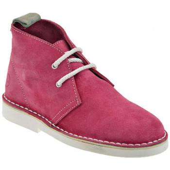 Chaussures Enfant Boots Lumberjack 3204 Lumière JRMocassini Mocassins