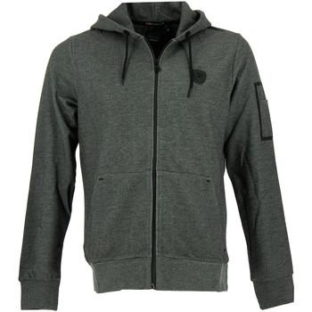 Vêtements Homme Sweats Redskins Sweat  Neil Brett (Anthracite) Gris