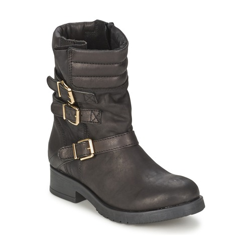 Bottines / Boots Jonak SHUNYATA Noir 350x350