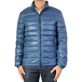 Vêtements Homme Doudounes Mcgregor Doudoune  Spinnaker Eastside 20100165 136 - Navy Bleu