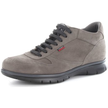 Chaussures Homme Baskets basses CallagHan 88355 Basket Homme Grey Grey
