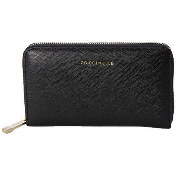 Pochettes / Sacoches Coccinelle WALLET BLACK