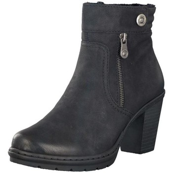 Bottines Rieker y1553