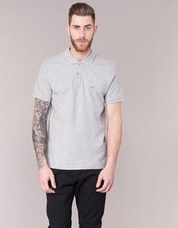 Vêtements Homme Polos manches courtes Chevignon O-TOGS Gris
