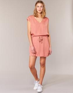 Vêtements Femme Robes courtes Kaporal FLY Rose
