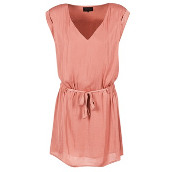 Vêtements Femme Robes courtes Kaporal FLY Rose
