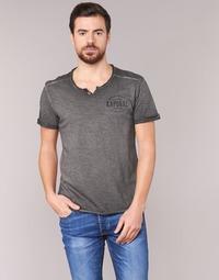 Vêtements Homme T-shirts manches courtes Kaporal TOKOA Bleu