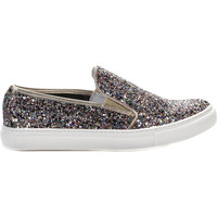 Chaussures Femme Slips on Cypres Slip On femme -  - Multicolore - 095 - Millim MULTICOLORE