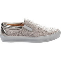 Slips on Di Lauro Slip On femme -  - Rose