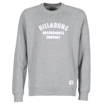Vêtements Homme Sweats Billabong TROUBLE IN PARADISE CREW Gris