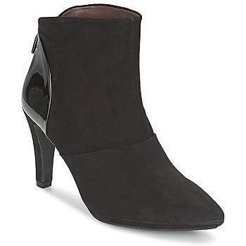 Bottines / Boots Perlato STEFANIA Marron 350x350