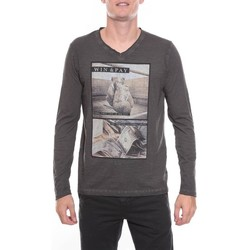 T-shirts manches longues Ritchie T-SHIRT JOXING