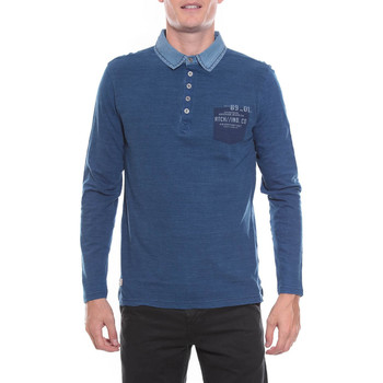 Polos manches longues Ritchie POLO PERIJO