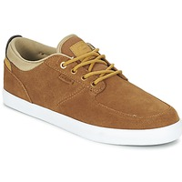 Chaussures Homme Baskets basses Etnies HITCH Marron
