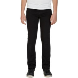 Vêtements Garçon Chinos / Carrots Volcom Pantalon  2X4 By Denim - New Black Noir