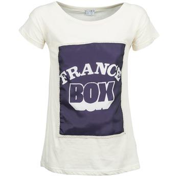 T-shirts & Polos Kling WARHOL Blanc 350x350
