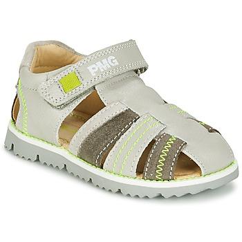 Chaussures Garçon Sandales et Nu-pieds Primigi FREEDALO Gris