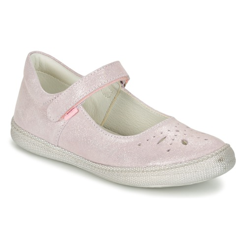 Chaussures Fille Ballerines / babies Primigi SPORTY TRENDY Rose