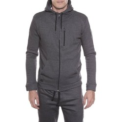 Vêtements Homme Sweats Ritchie SWEAT ZIPPE WEG Gris foncé