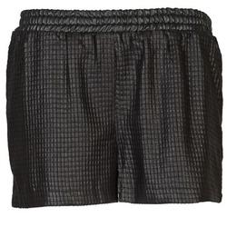 Vêtements Femme Shorts / Bermudas Suncoo BONIE Noir