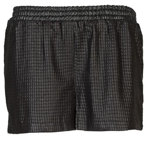 Shorts & Bermudas Suncoo BONIE Noir 350x350
