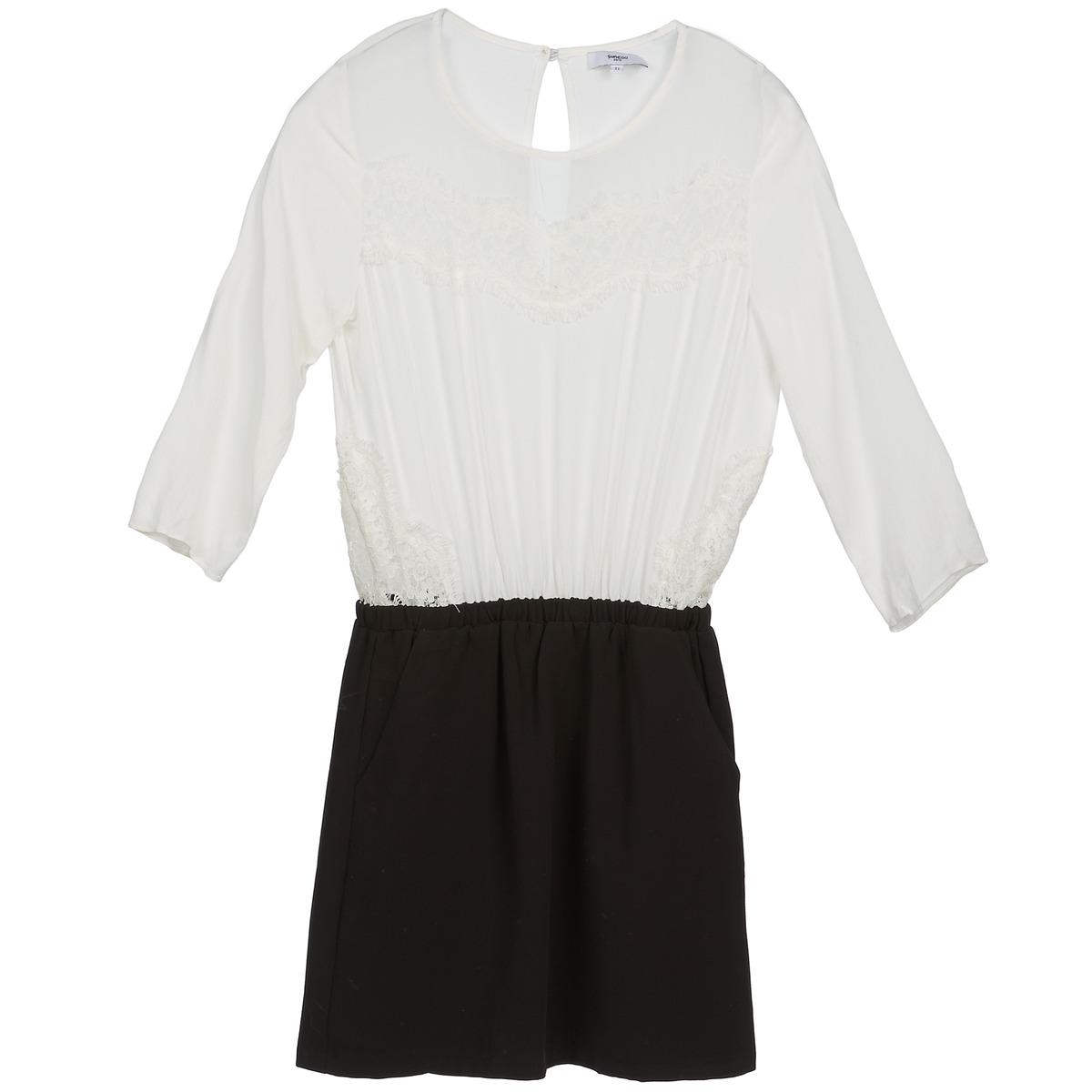 Suncoo CELESTINE Noir / Blanc