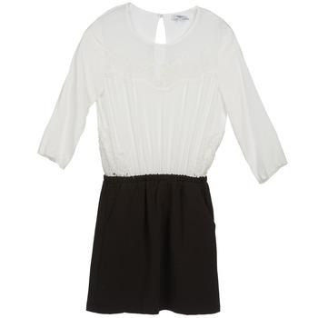 Robes Suncoo CELESTINE Noir / Blanc 350x350