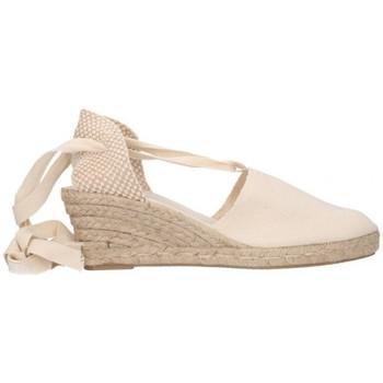 Chaussures Homme Espadrilles Fernandez VALENC. BANDES beige