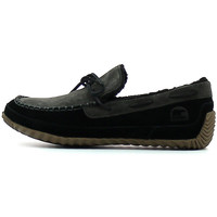 Chaussures Homme Mocassins Sorel Maddox Moc BLACK