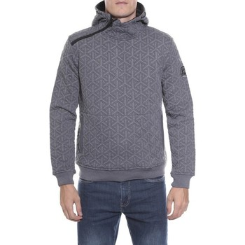 Vêtements Homme Sweats Ritchie SWEAT WONNEBY Gris