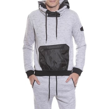 Vêtements Homme Sweats Ritchie SWEAT WUNGA Gris