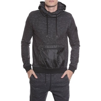 Vêtements Homme Sweats Ritchie SWEAT WUNGA Noir