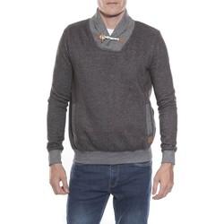 Vêtements Homme Sweats Ritchie SWEAT WAHOU Gris foncé